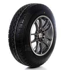 215/65R16 DUNLOP LT5 106S OE TH