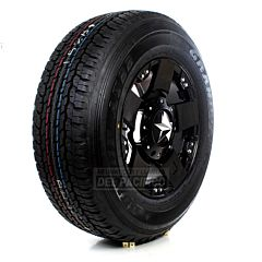 265/60R18 DUNLOP AT22 AT 110H OE JP