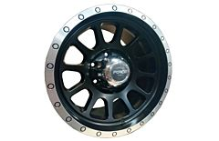 16X8 5X130 ET0 MB-LM MOHABE 60179I