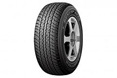 265/60R18 DUNLOP AT25 110H  IN