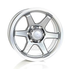 17X8 6X139 ET20 MG-LM ARES CSD027