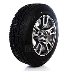 265/60R18 DUNLOP AT3 110H TH