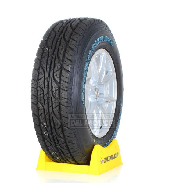 265/75R16 DUNLOP AT3 112S BR