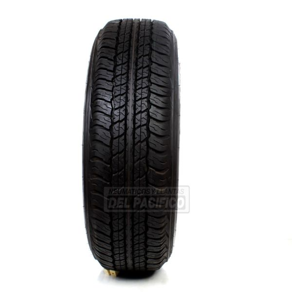 225/70R17 DUNLOP AT20 AT 108S LT OE TH