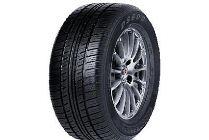 165/60R14 PACIFIC TIRES DS602 75T