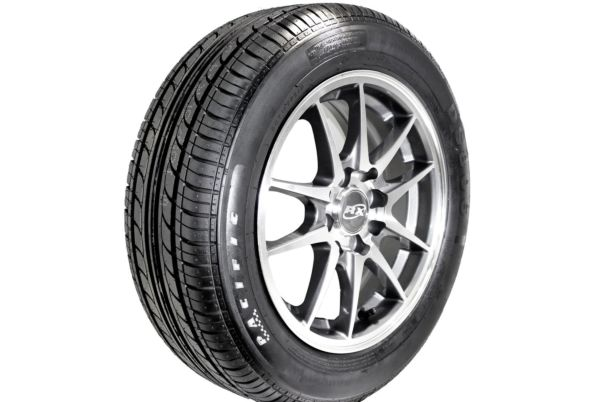 195/55R15 PACIFIC TIRES DS806 85V CN